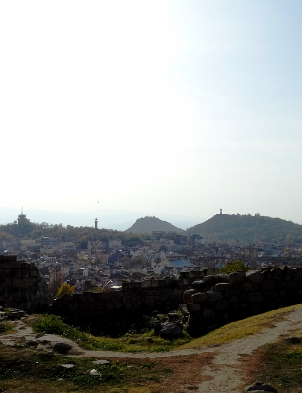 How many are the hills of Plovdiv actually?