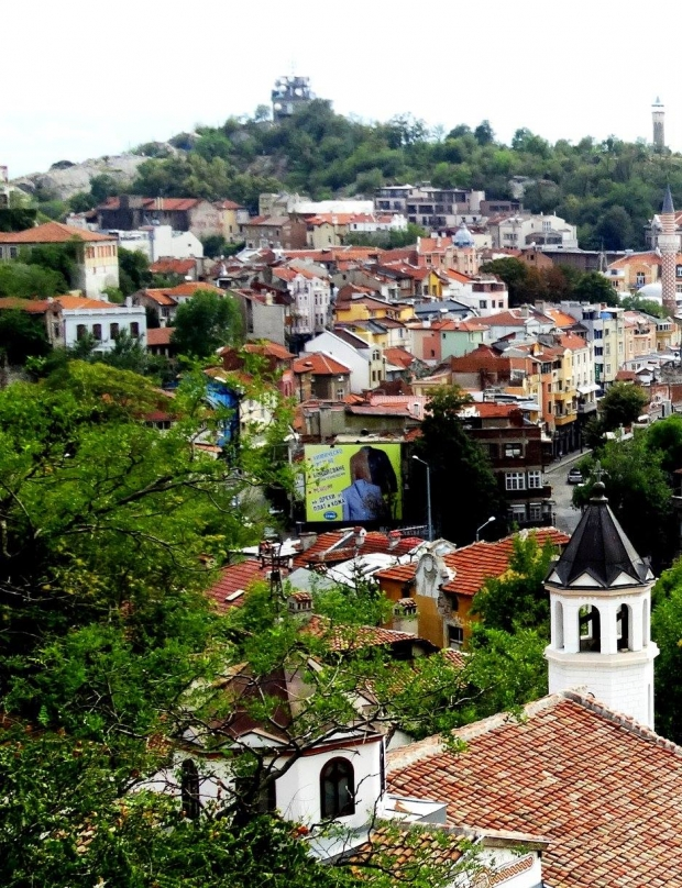 To be lost in Plovdiv! The best Plovdiv guide