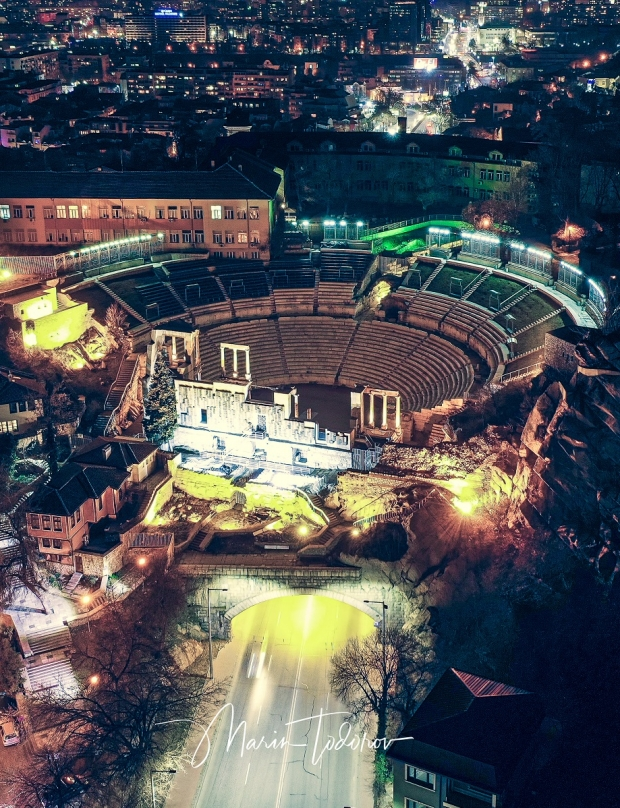 What to do in Plovdiv (21.02-27.02)