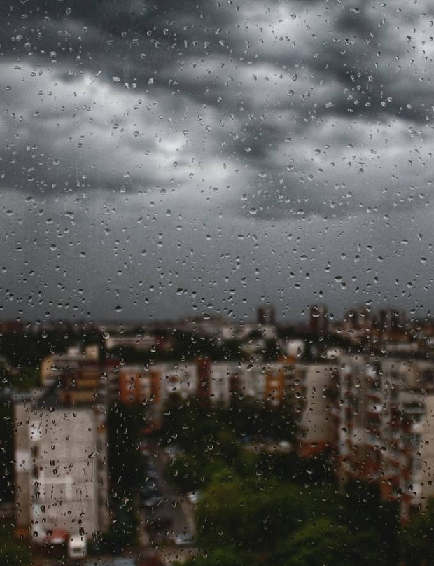 7 reasons why people of Plovdiv don't like the rain
