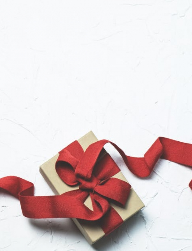 The places for wrapping gifts in Plovdiv