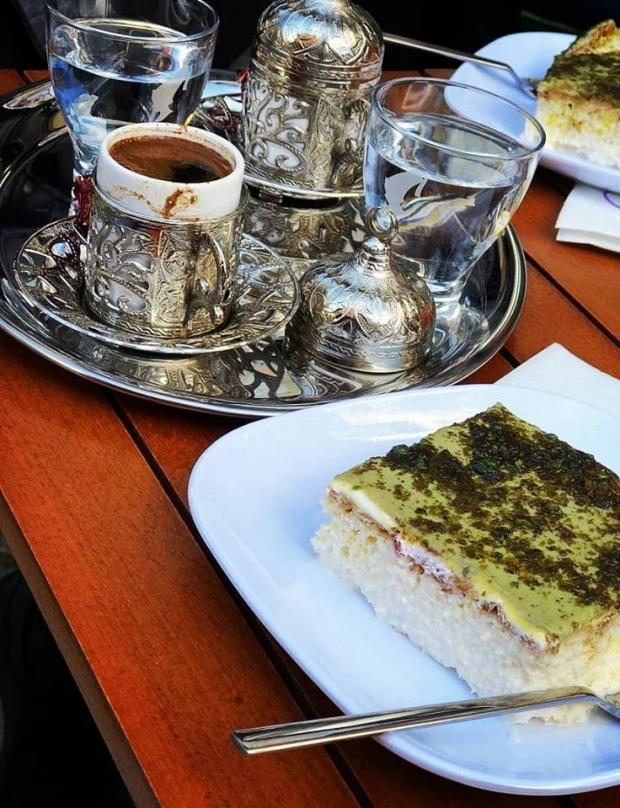 5 Turkish specialties to try in Plovdiv
