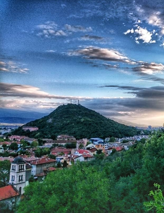7 Instagram accounts about Plovdiv that we follow