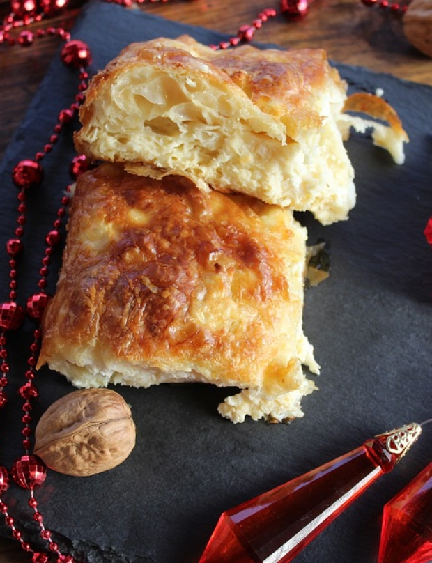 Where to eat the most delicious banitsa in Plovdiv?