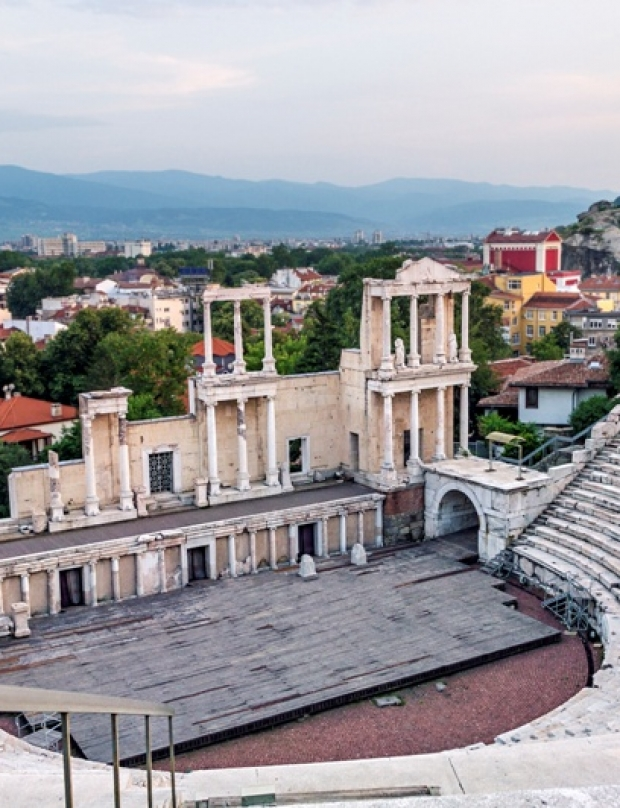 What to do in Plovdiv (28.08 – 03.09)