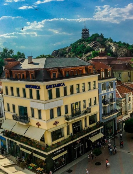 10 curious facts about Plovdiv