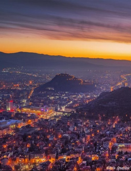 7 reasons to choose Plovdiv for a long weekend
